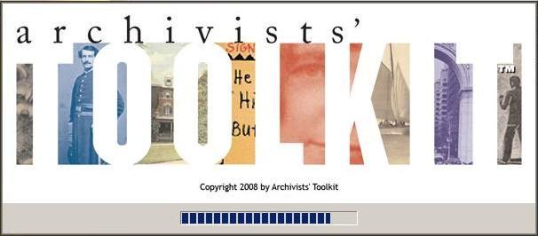 Archivists' Toolkit logo