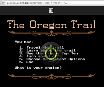 early version on the Internet Archive